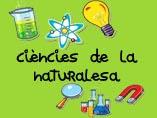 ciències de la naturalesa