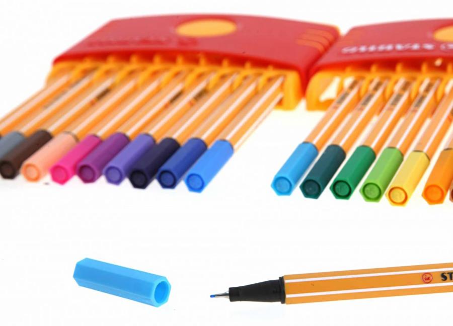 Sản phẩm bút lông
