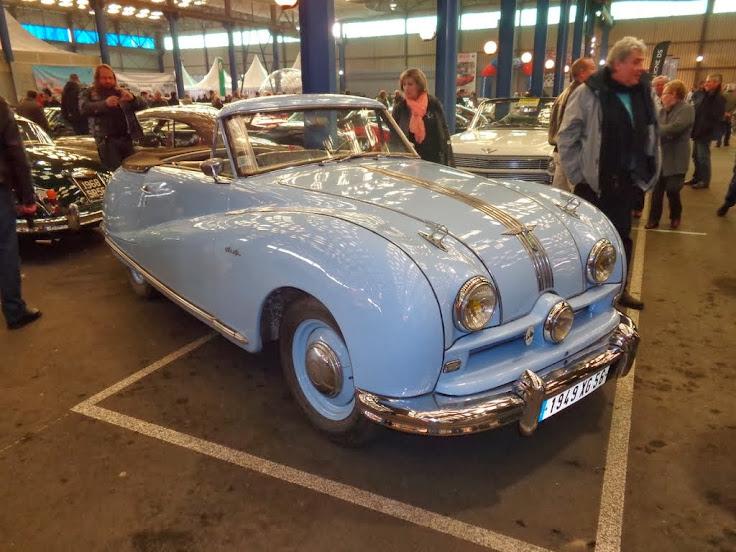 2e Festival Auto Moto Retro de Lorient le 16 et 17 novembre DSC01731