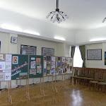 Grundsulis kiállítás az Önkormányzatban