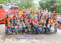 Gruppenfotos 2011