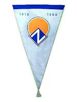 Ztracená naděje Praha 1918 vlaj50le