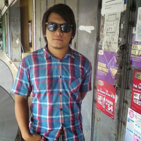 Sharul Mizan