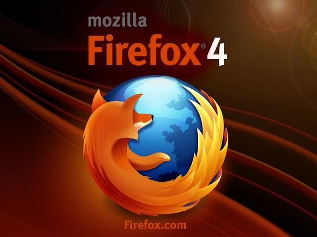 Firefox 4.0 est sorti !
