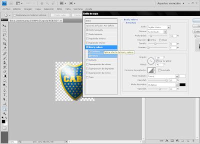 [Aporte] Hacer escudos 3d (Style Own)