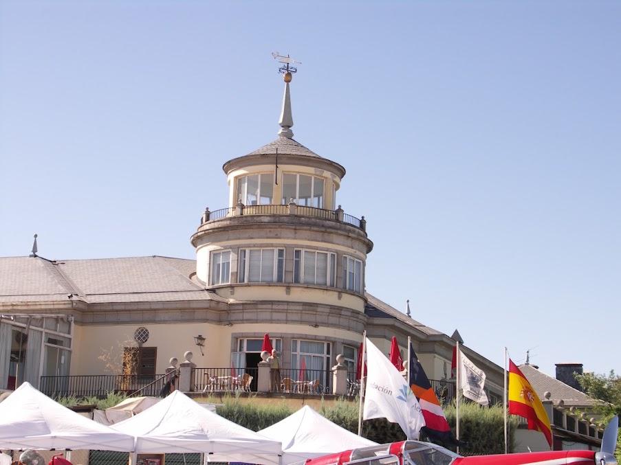 """Exhibición aerea de la Fundación """"Infante de Orleans"""". PICT0357"""