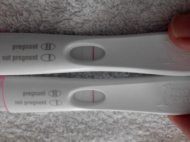 Am I Pregnant? Faint BFP - Pregnancy: Tips, Questions and