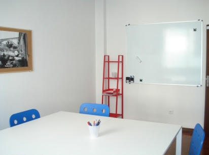 Classroom 3 - Portuguese classes
