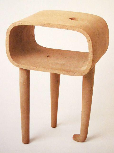 Isamu Noguchi Ceramics MONDOBLOGO: isamu nogu...