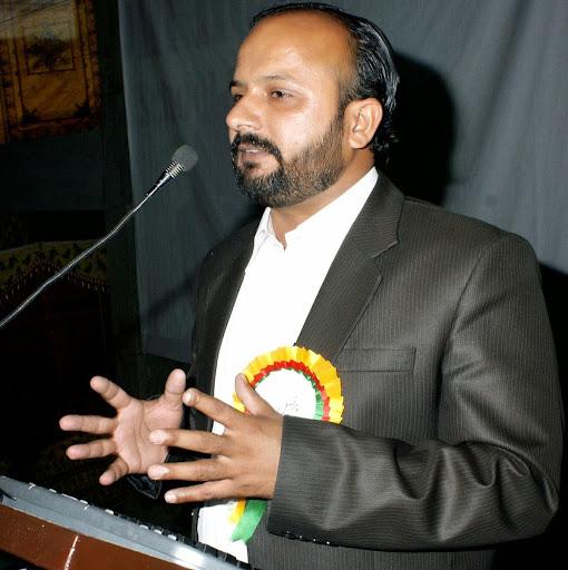 Bashir Ahmad