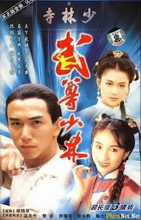 Lò Võ Thiếu Lâm - Heroes From Shaolin - 1993