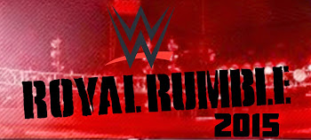 WWE Royal Rumble 2015 -A Review