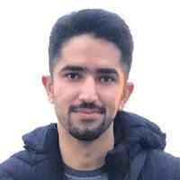 Vahid Mohammadi's avatar