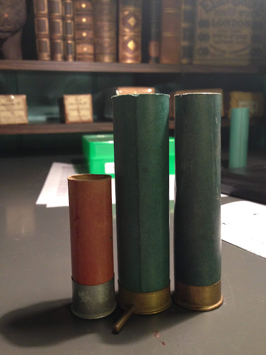 4 and/or 8 gauge shells/hulls - General Shotgun Discussion
