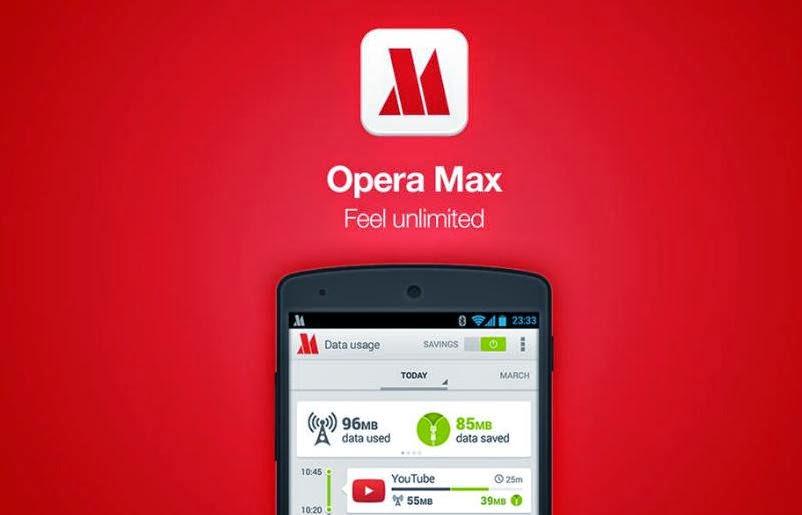 Opera Max chính thức có mặt ở Việt Nam