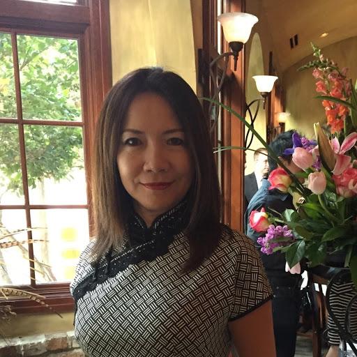 Lisa Yeh