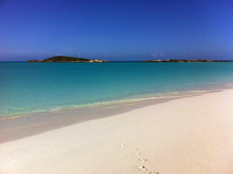 Spiaggia del Tropico del Cancro