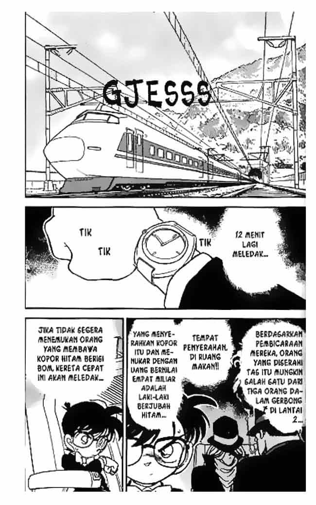 2 Detective Conan   035 10 Detik Terakhir