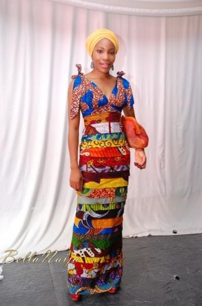 La Princessa World Nigeria Fashion Week