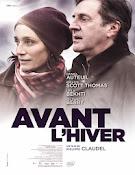 Avant l'hiver (2013) [Vose]