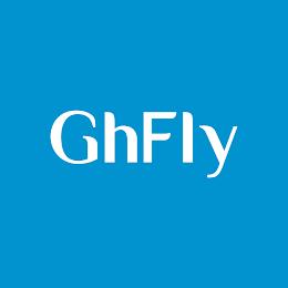 GhFly - Performance Media logo