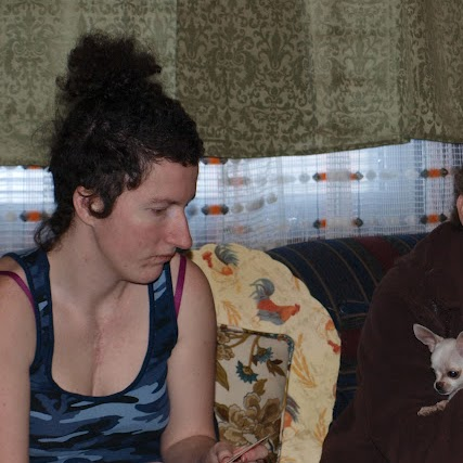 Linda Eyre Photo 19