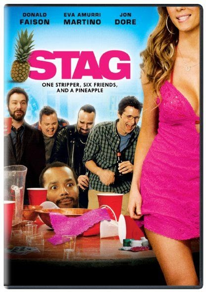 Poster Of English Movie Stag (2013) Free Download Full New Hollywood Movie Watch Online At Alldownloads4u.Com