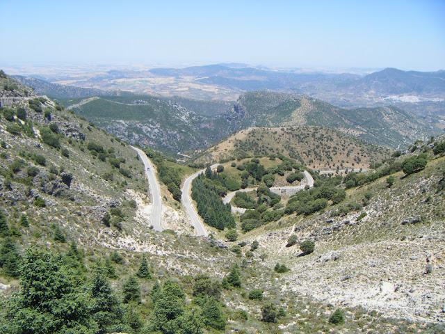 """Sul de Espanha, """"Pueblos Blancos """" e mais Além! DSCF5109%2520-%2520C%25C3%25B3pia"""