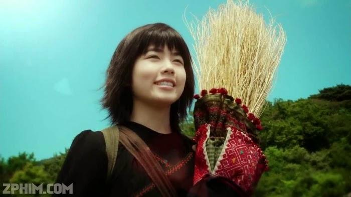 Ảnh trong phim Dịch Vụ Vận Chuyển Kiki - Kiki's Delivery Service 1