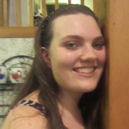 Jessica Sayers Photo 17