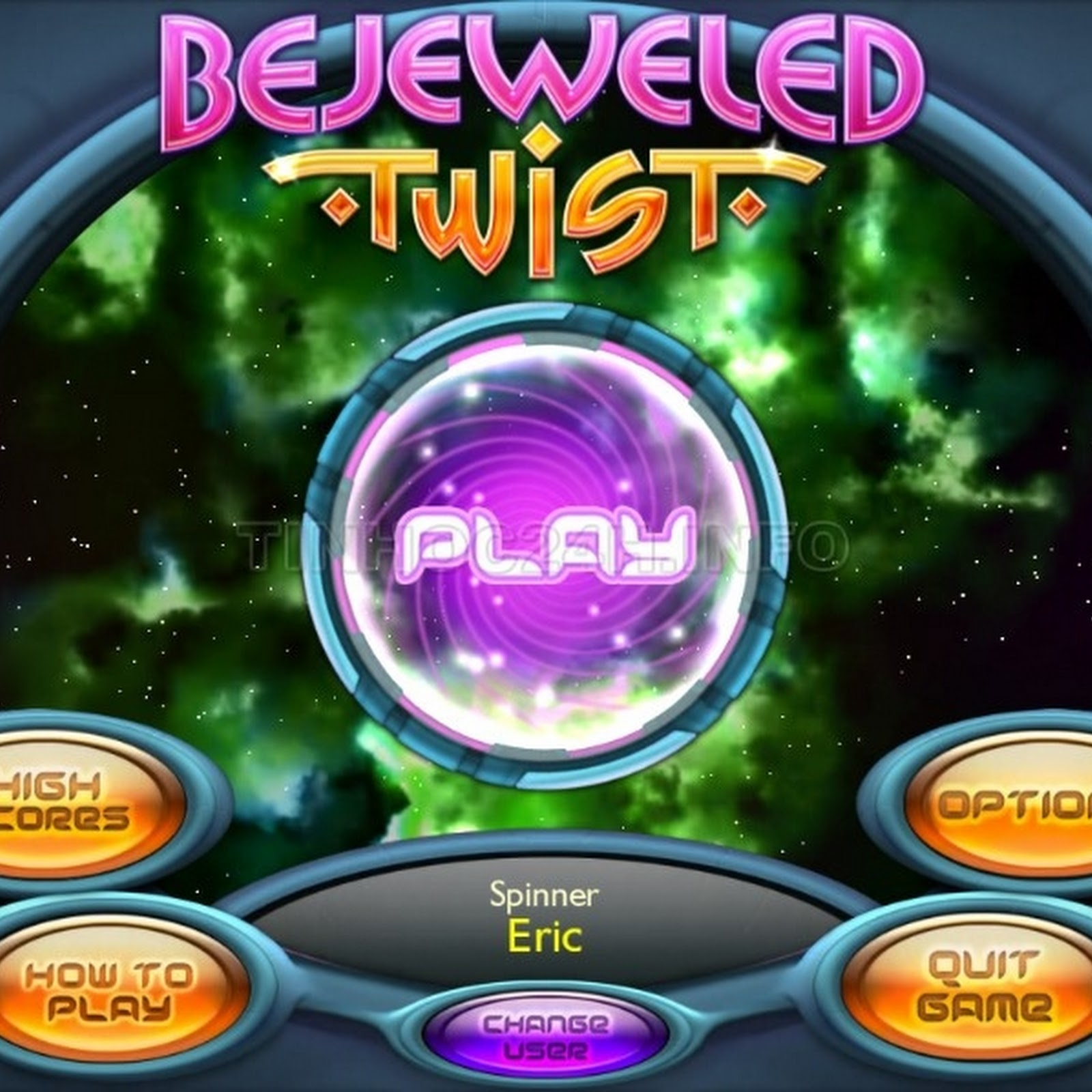 Bejeweled Twist 3 – Game Kim Cương mới nhất