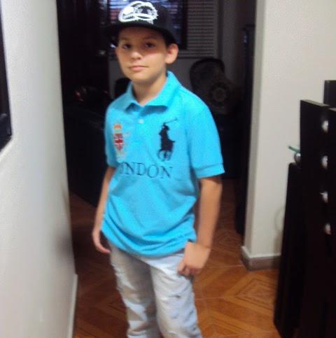 Alejo Arango Photo 13