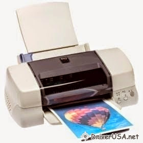Upgrade your driver Epson Stylus 870 printer – Epson drivers