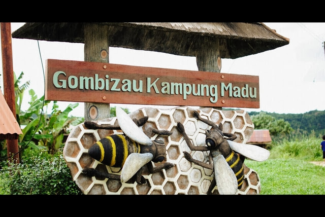 Gombizau-Honey-Bee-Farm