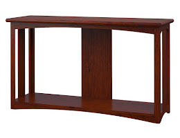 Haiku Sofa Table