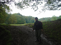 Graham in the Dane Valley
