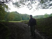 Graham in the Dane Valley