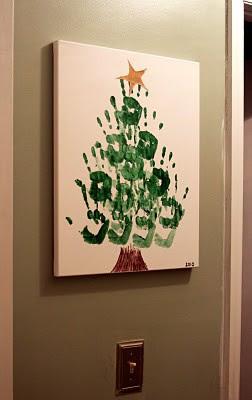 Árvore de natal diferente 7