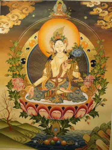 Sutra And Tantra In Buddhism