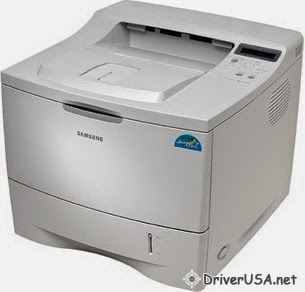 Download Samsung ML-2551N printer driver – install guide