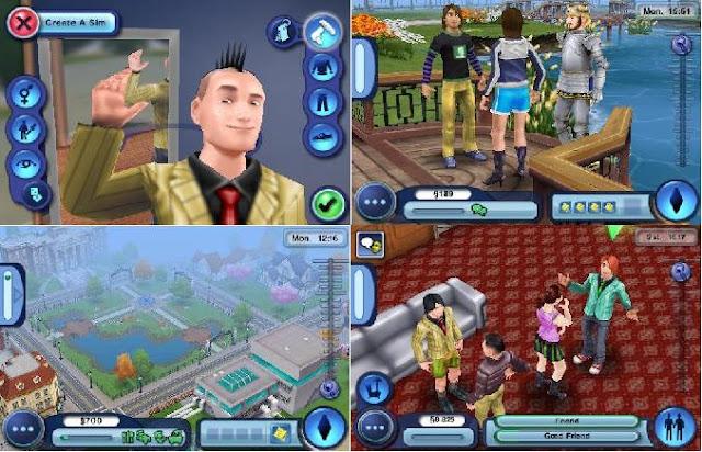 The Sims™ 3 - Télécharger Le jeu Sims 3 pour Android - Les Sim's 3