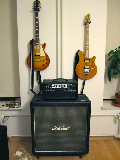 Image. Rig Talk   View topic   What are your favorite bedroom amps