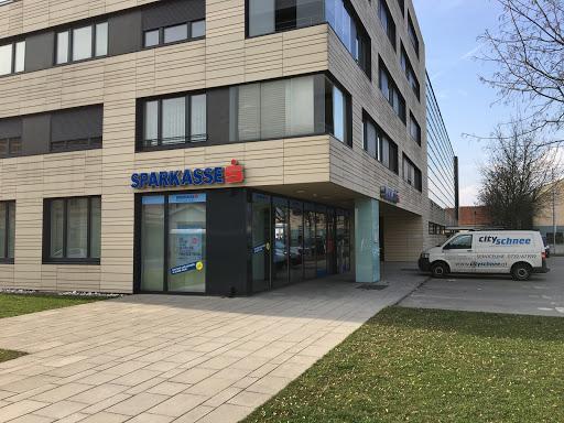 Allgemeine Sparkasse Oberösterreich Bank AG, Holzstraße 22, 4020 Linz, Österreich, Sparkasse, state Oberösterreich
