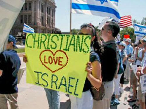 Truth About Christian Zionists Response To False Accusations