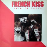 French Kiss - Painted Faces