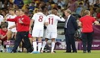 Goles Moldavia Inglaterra [0 - 5] Eliminatorias UEFA 7 Septiembre