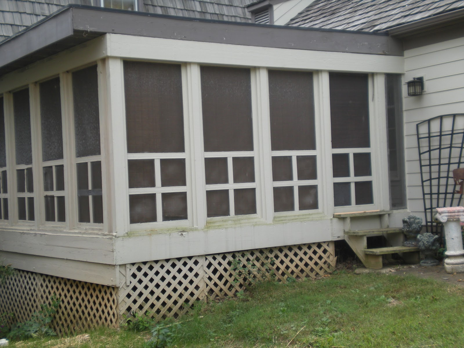 most porch your springtime in answers a to means time screening build house screened faqs