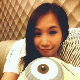 Geraldine Tang