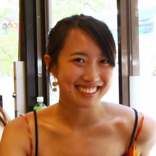 Tina Chen Google