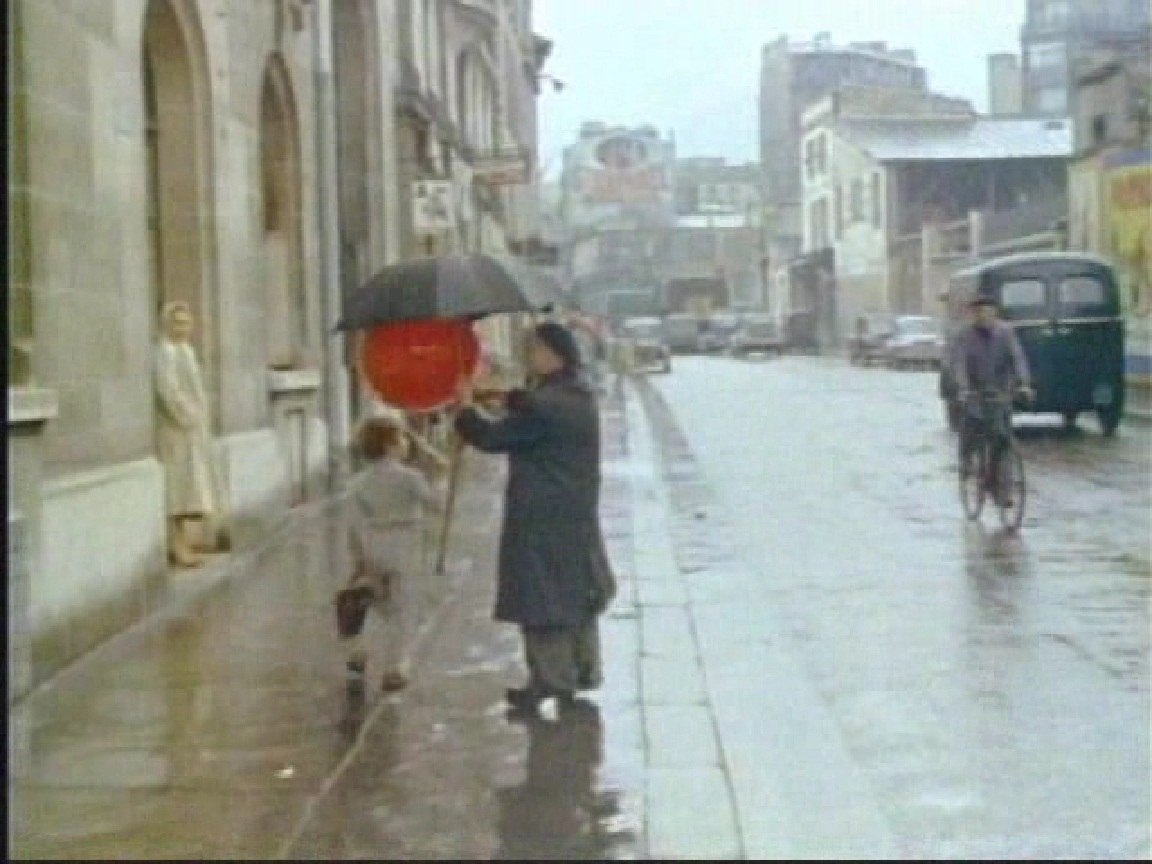 The Red Balloon 1956 Pembeberan Berbagai Isu Di Balik Cerita